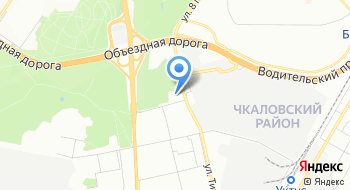 Ural Models на карте