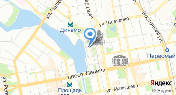 Закрома Урала на карте