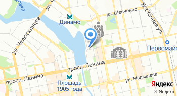 Православная похоронная служба на карте