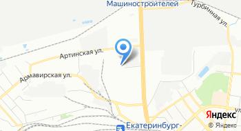 СервисПринт на карте