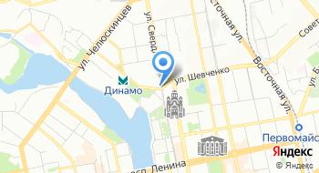 ЮниКредит банк на карте