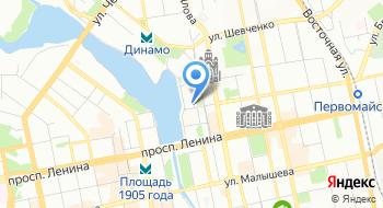 Автосервис МиР на карте
