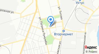 Детская городская больница № 8 поликлиника № 1 на карте