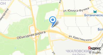 Интернет-магазин Jewelnet.ru на карте