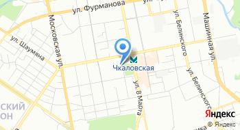 Коля shop на карте