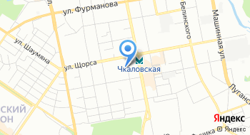Интернет-магазин светильников Топлюстра на карте