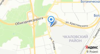 Авитур ИП Катрушина Ев, ворота гаражные,приводы,турникеты,шлагбаумы,металлодетекторы на карте