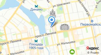 Чоу ДПО Профикласс на карте