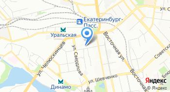 Нотариус Котельникова О. С. на карте