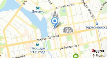 Shishkin Bespoke atelier на карте