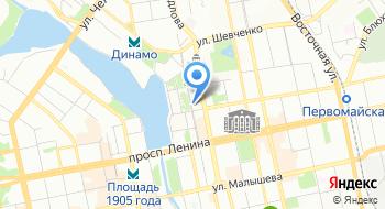 Parkovka на карте