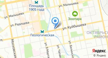 Сервисный цент Fiksme на карте