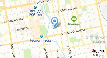 Studio-Vov на карте