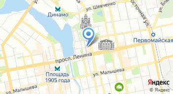Boft на карте