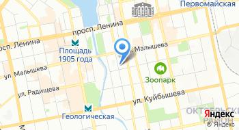 Viva Travel Чехия на карте