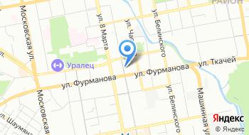 Дайвинг-центр Xpertclub на карте