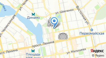 Студия стиля Венеры Резвановой на карте