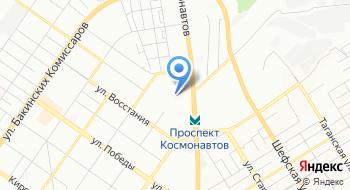 Свердловская областная клиническая психиатрическая больница Филиал Детство на карте