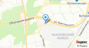 Neko-Rus на карте