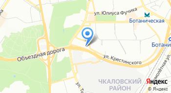 РестоГрад на карте