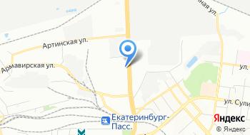 Интернет-магазин Котёл 66 на карте