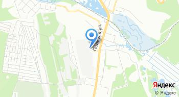 Артаква на карте