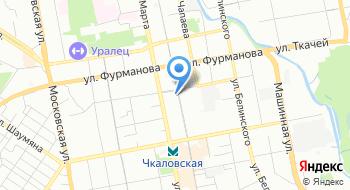 Общественная приемная депутата Андрея Альшевских на карте