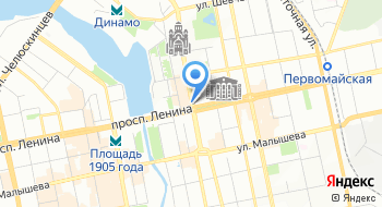 Кинотеатр Колизей на карте