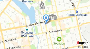PROAroma на карте