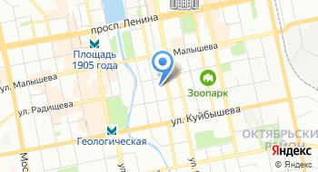 Русский торговый дом на карте
