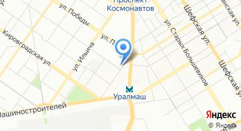РострансГрупп на карте