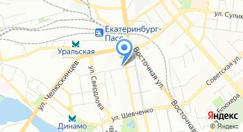 Юридический центр Миграсервис на карте