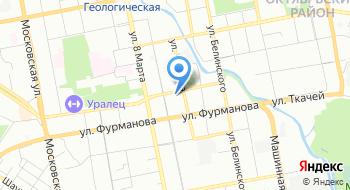 AvtoDetalEkb на карте