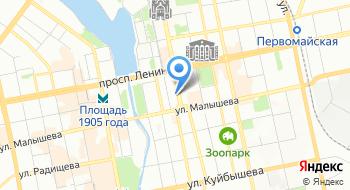Триумф на карте
