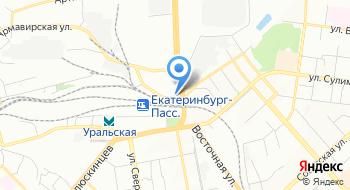 Косметологический клиника Магнифика на карте