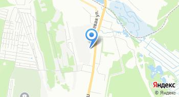 Ойл-Ком на карте