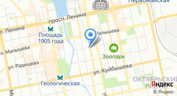Паратип на карте