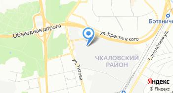 НПО СК Ремонт на карте