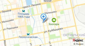 Сервисный центр Smart Center на карте