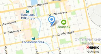 Городская аптечная база Медхимтовары на карте