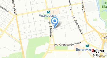 Алькор - бухгалтерия на карте
