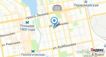Полигон Rpg на карте