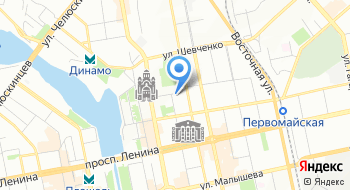 GetLogo на карте