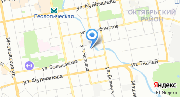 Интернет-магазин Powerfit на карте