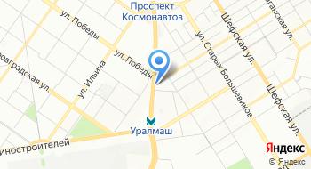 Ресторан Дарума на карте