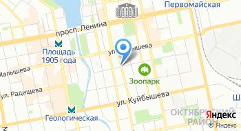 Банк ФК Открытие на карте