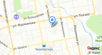 Филиал ЕМУП ТТУ Южное трамвайное депо на карте