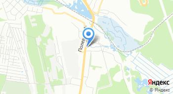 Производственное объединение Виктория на карте