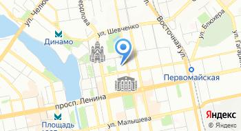 Центр психологии и телесных практик Мандала на карте