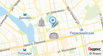 Юридическое бюро Бикмулин и Партнеры на карте
